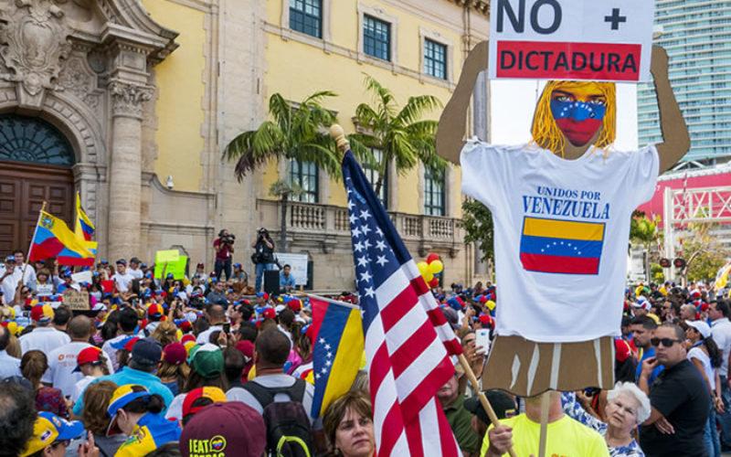 Venezuela: un día para la historia