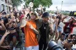 """Nicky Jam y Wisin estrenan el video """"Si tú la ves"""""""