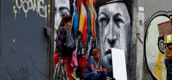 La ruina de la revolución bolivariana