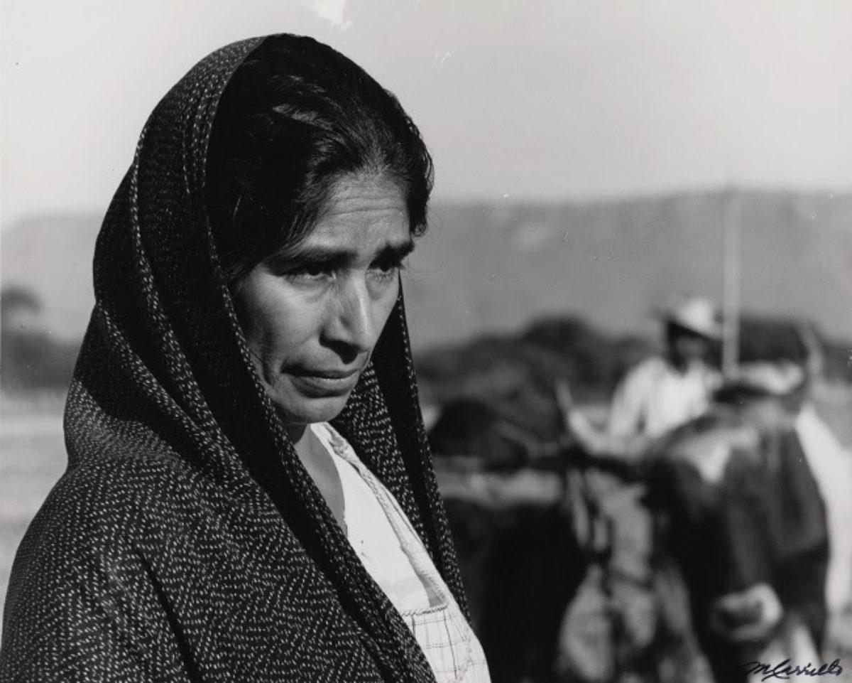 Celebrando el arte de la fotografía mexicana