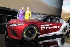 Toyota: ¿Se justifican sus gastos en Nascar?