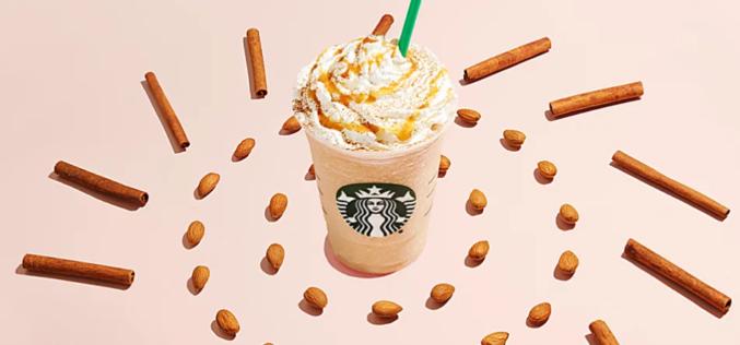 Starbucks lanza un Frappuccino con sabor mexicano