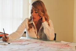 María Moschiano, la mujer detrás de bastidores