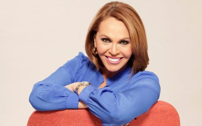 María Elena Salinas deja Univisión