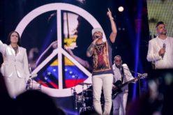 """Venezuela se mostró """"valiente"""" en Premios Tu Mundo"""