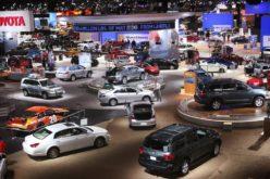 ¿Por qué algunos fabricantes de automóviles no quieren presentarse en auto shows?