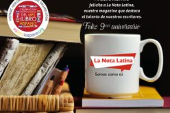 Mi Libro Hispano celebra desempeño informativo de La Nota Latina