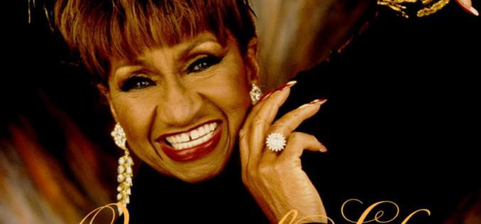 Celia Cruz tiene su tienda virtual: ¡Azúcar!