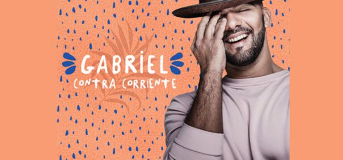 Gabriel, el nuevo rostro de la música tropical