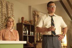Suburbicon: tráiler de la sexta película de George Clooney