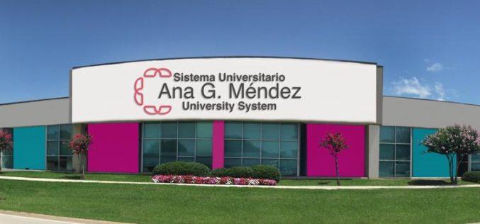 """Sistema Universitario Ana G. Méndez: """"Cuéntale tu Cuento a La Nota Latina"""" le da valor a la escritura en español"""