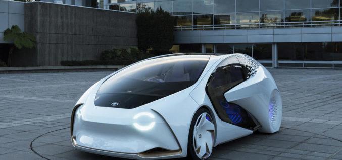 Toyota presentará su tecnología autónoma en los Juegos Olímpicos de Tokio 2020