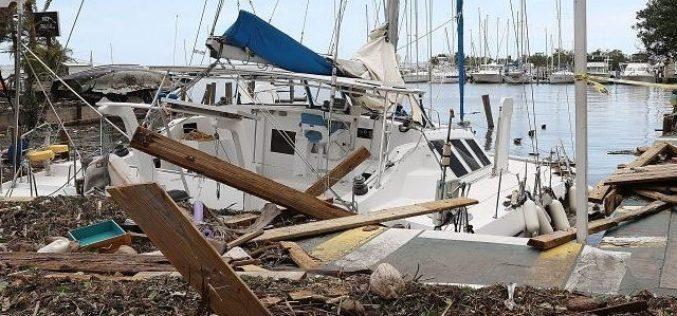 ¿Cómo quedó Miami tras el paso del huracán Irma?