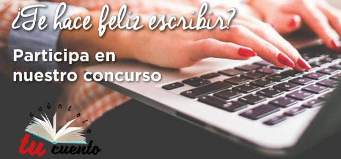 Concurso Cuéntale tu Cuento a La Nota Latina: recepción de obras hasta el 24 de septiembre