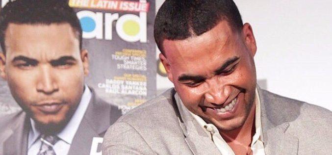 Don Omar anuncia su retiro de los escenarios