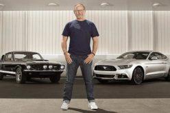 Tito Melega: el nuevo jefe creativo de la Ford