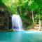El Río Celeste: un gran atractivo de Costa Rica