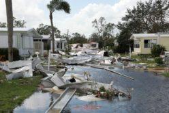 Daños causados por Irma ascienden a $19,400 millones en Florida