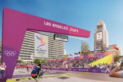 Las olimpiadas serán en París en 2024 y Los Ángeles en 2028