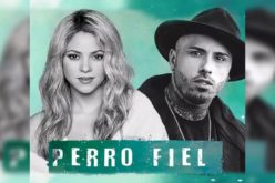 """""""Perro fiel"""": el nuevo video de Shakira con Nicky Jam"""