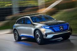 Mercedes Benz construirá SUV's eléctricos en Alabama