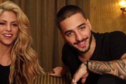 """Shakira y Maluma: los grandes nominados a los """"Latin American Music Awards"""""""