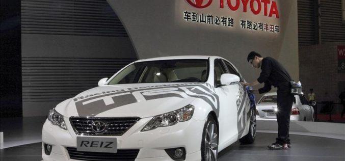 ¿Cuáles son las 15 marcas de carros más importantes del mundo?