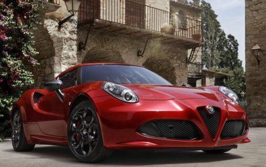 Alfa Romeo impone su estilo Italiano en suelo americano