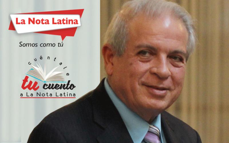 """Alcalde de Miami presidirá entrega de premios """"Cuéntale tu cuento a La Nota Latina"""" 2017"""
