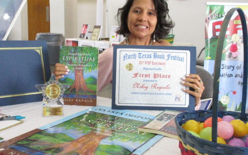 Festival del Libro del Norte de Texas inicia convocatoria