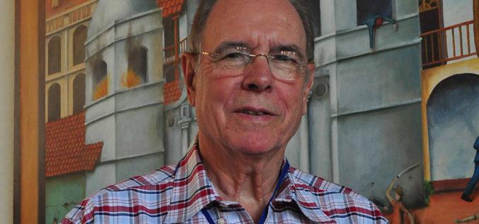 Certamen Internacional de Poesía Luis Alberto Ambroggio anuncia ganadores
