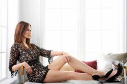 Cynthia Olavarría lanzará nueva línea de ropa