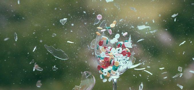 Fragmentos, un poema de Eduardo Escalante