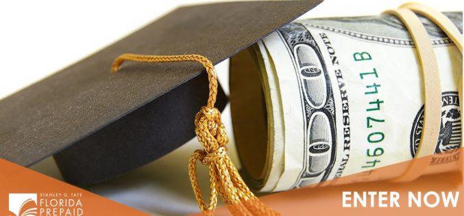 Florida Prepaid College Foundation proporciona universidad gratuita a 10 estudiantes
