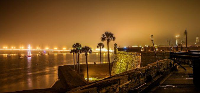St. Augustine: al encuentro de los fantasmas
