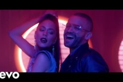 """Tini Stoessel presentó el clip de su canción """"Te quiero más"""" junto a Nacho"""