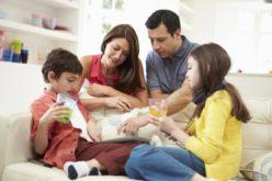 La comunicación: factor protector de la vida familiar