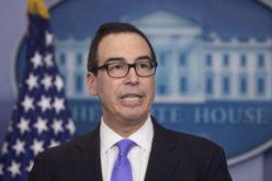 EE.UU. sanciona a miembros del poder electoral y a ministros de Venezuela