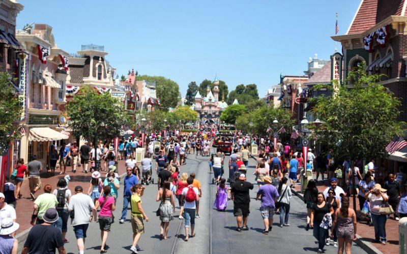 Disneyland en alerta por enfermedad mortífera