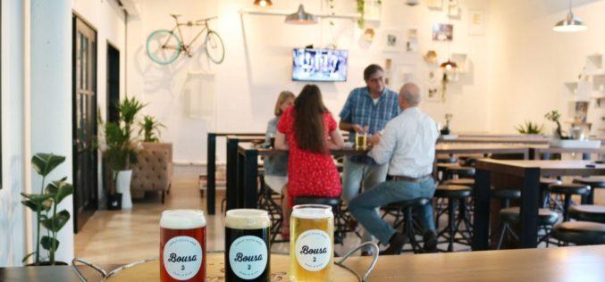 Bousa Brewing abre sus puertas en Miami