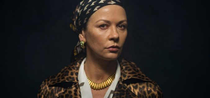 Catherine Zeta-Jones encarna a una reina de la cocaína en próxima tv-movie