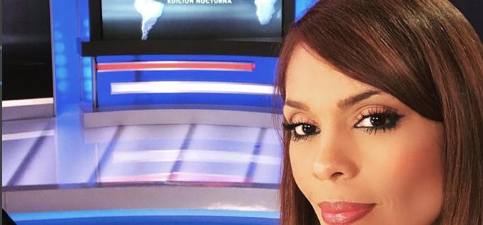 Ilea Calderón sustituye a María Elena Salinas en Univisión