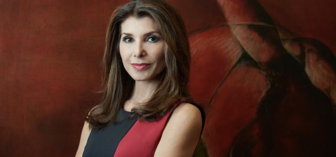 Patricia Janiot es la nueva presentadora de Univisión