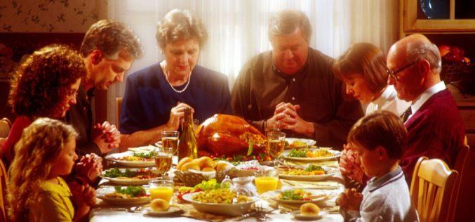 Día de Acción de Gracias: ¿Cuál es su significado?