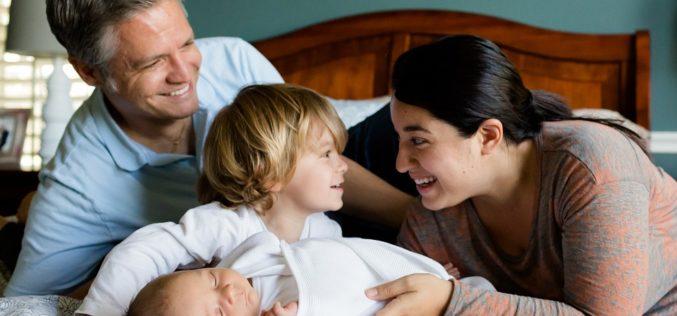 ¿Por qué es importante expresar afectos positivos en la familia?