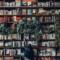 Libros, un poema de Eduardo Escalante