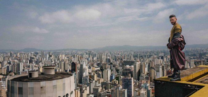 "Maluma lanza vídeo de ""Corazón"" filmado en Brasil"