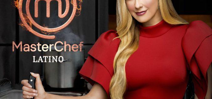 """""""Masterchef Latino"""" se estrena el 19 de enero"""