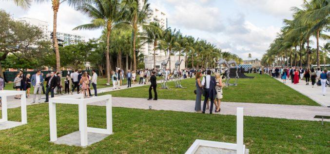 Art Basel: El evento más rutilante de Miami abre sus puertas