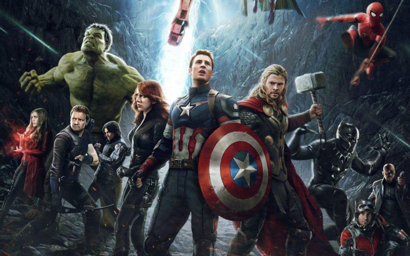 Vengadores: Infinity War lanza su primer tráiler oficial